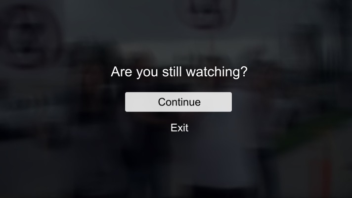 Netflix are you still