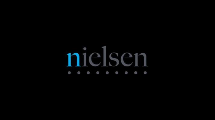 Netflix Nielsen logo