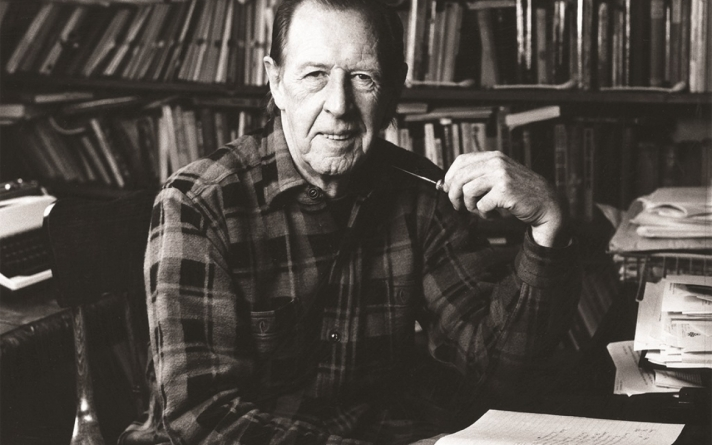 Netflix Raymond Williams