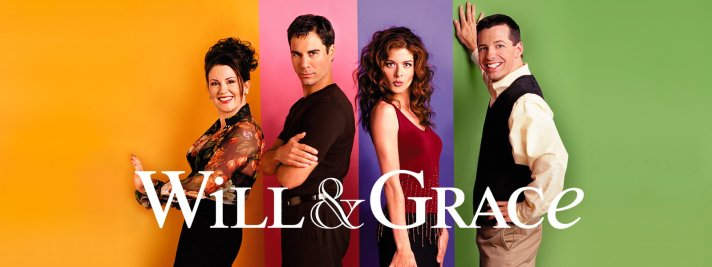 Netflix Will and Grace
